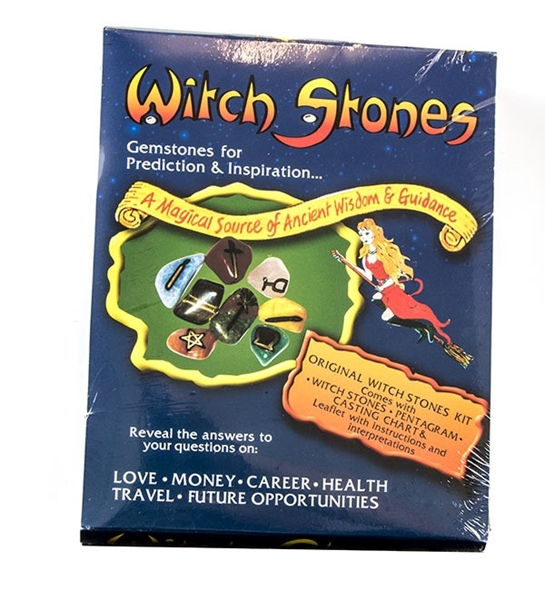 Picture of Witchstones