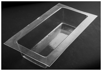 Picture of Loaf Soap Mould