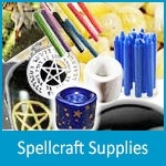 Picture for category Spell Craft Supplies
