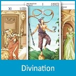 Picture for category Divination