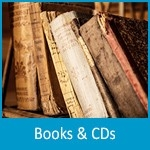 Picture for category Books & CD's