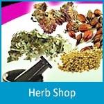 Picture for category Herb Shop