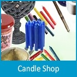 Picture for category Candle Shop