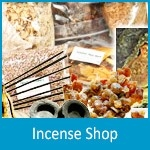Picture for category Incense Shop