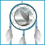 Picture for category Dream Catchers