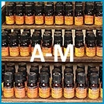 Picture for category Essential Oils A-M
