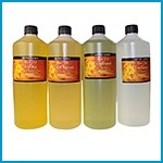 Picture for category Carrier Oils