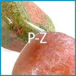 Picture for category Crystals (P-Z)
