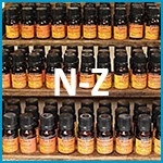 Picture for category Essential Oils N-Z