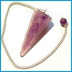 Picture for category Dowsing Pendulums