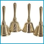 Picture for category Bells & Singing Bowls