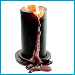 Picture for category Pillar Candles