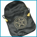 Picture for category Tarot Bags