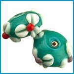 Picture for category Beads - Lampwork