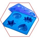 Picture for category Tray Candle Moulds