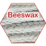 Picture for category Beeswax Wicks