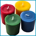 Picture for category Votive Candles