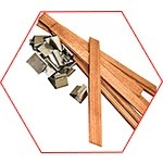 Picture for category Wooden Wicks
