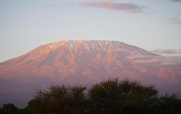 Picture of Kilimanjaro Candle Fragrance (Similar to Capri Blue - VOLCANO)