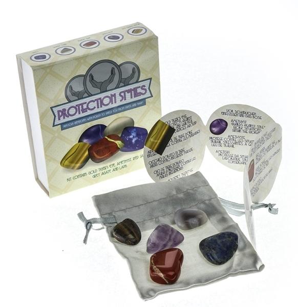 Protection Crystal Set Image