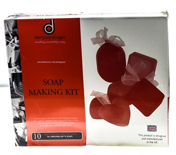 Picture of Soap Making Kit - Dempsy Design