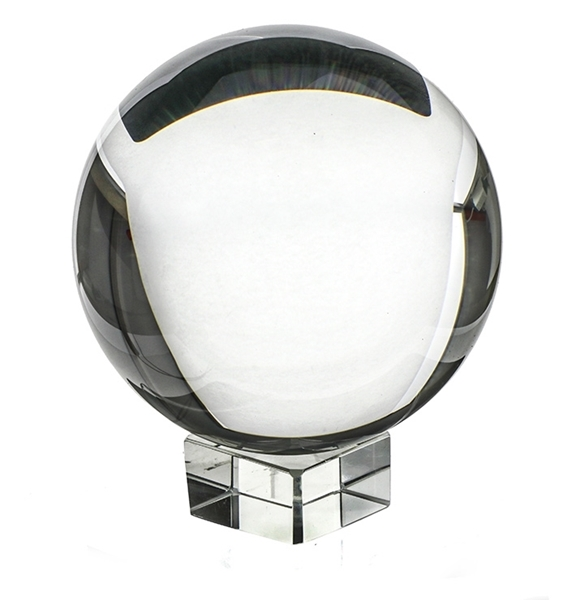 Picture of Crystal ball 110mm