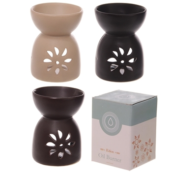 Petals Oil Burner Image