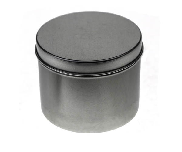 Medium Candle Tin 70x60 Image