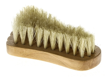 Body Brush - Foot Shaped Image
