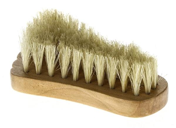 Body Brush - Foot Shaped Image