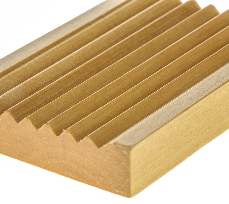 Eco friendly wooden soap dish the candle making shop for Why is wood sustainable