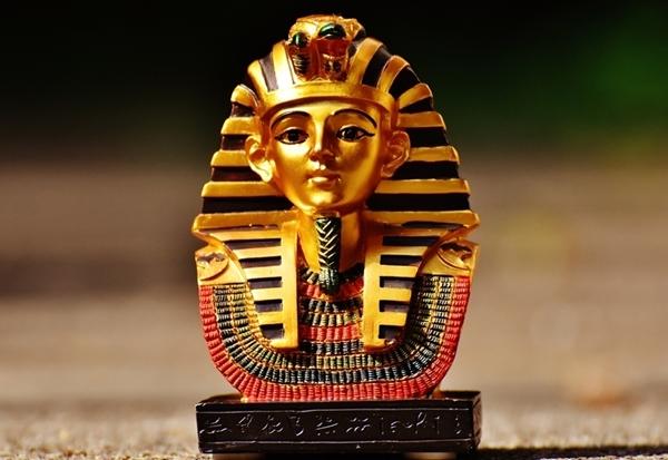 Egyptian Musk Fragrance Image