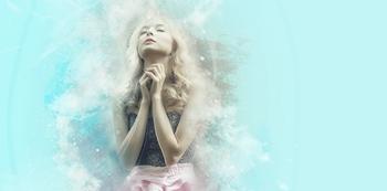 Fairy Sparkle Candle Fragrance Image