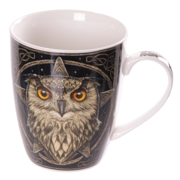 Wise One mug image