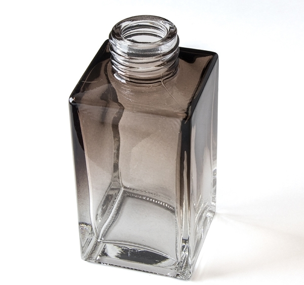 Luxury Square Diffuser Bottle Coloured Image