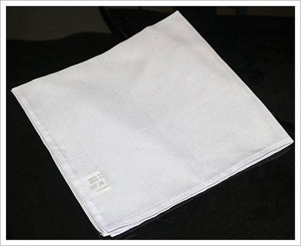 Picture of Altar Cloth - White (44 x 44cm)SYL