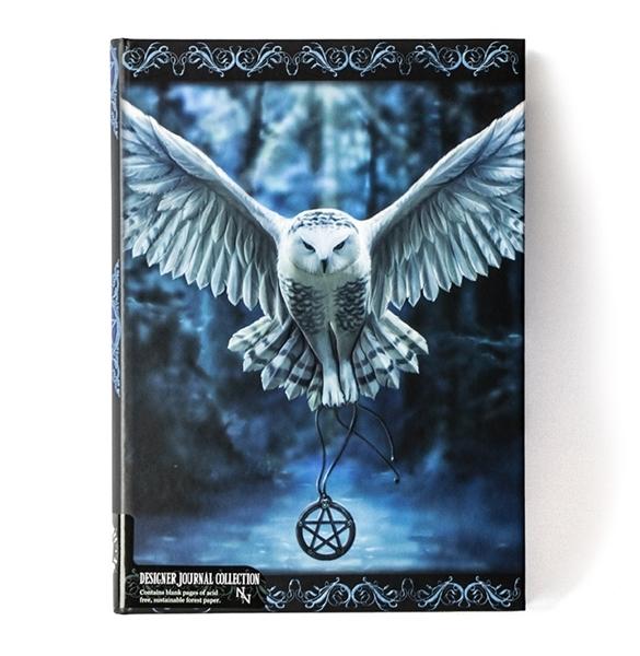 Awaken Your Magic Journal Front Image