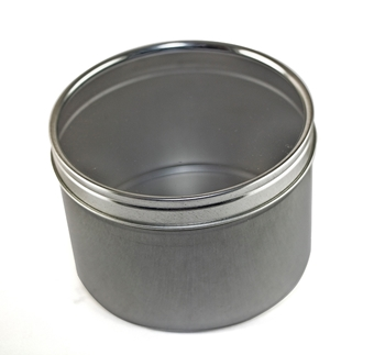 Picture of Medium Candle Tin 80x55mm