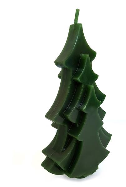 Standing Christmas Tree Mould Image