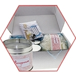 Picture for category Paraffin Wax Candle Kits