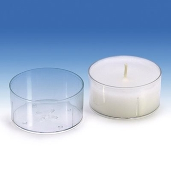 Jumbo Tea light cups image