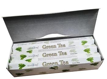 Bumper box of Green Tea Incense image